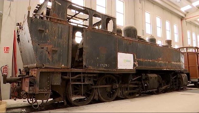 Son+Carri%C3%B3+acollir%C3%A0+un+museu+del+ferrocarril+de+les+Balears