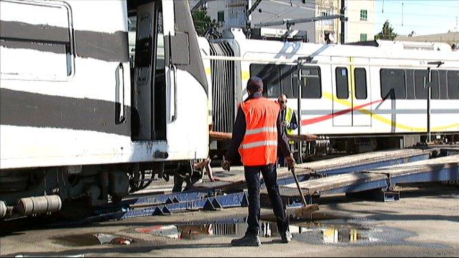 Serveis+Ferroviaris+de+Mallorca+ha+venut+sis+trens+a+Fran%C3%A7a+per+un+total+de+3.100.000+euros