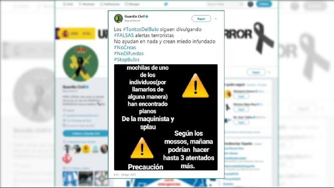 Les+xarxes+s%27omplen+d%27informacions+falses+despr%C3%A9s+dels+atemptats+de+Barcelona