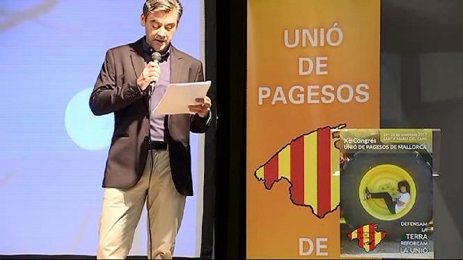 Tomeu+Torres+encap%C3%A7ala+la+comissi%C3%B3+permanent+d%27Uni%C3%B3+de+Pagesos+de+Mallorca