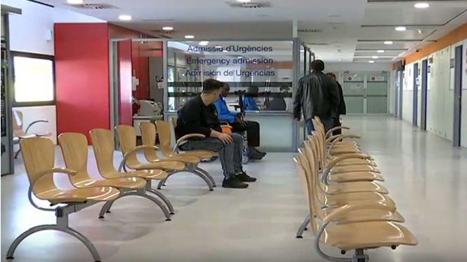 Els+hospitals+de+Mallorca+continuen+habilitant+llits+per+fer+front+a+l%27augment+d%27urg%C3%A8ncies