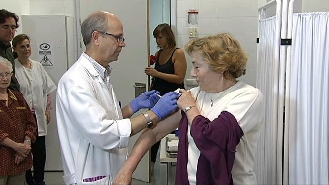 Ha+comen%C3%A7at+la+campanya+de+vacunaci%C3%B3+de+la+grip