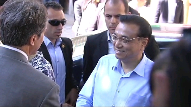 El+primer+ministre+xin%C3%A9s+visita+Valldemossa