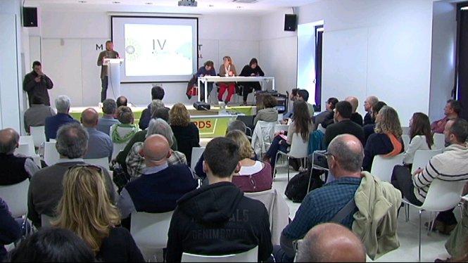 Neus+Truyols+i+Biel+Frontera%2C+nous+coordinadors+de+la+formaci%C3%B3+econacionalista+Iniciativa+Verds+i+Equo+Mallorca