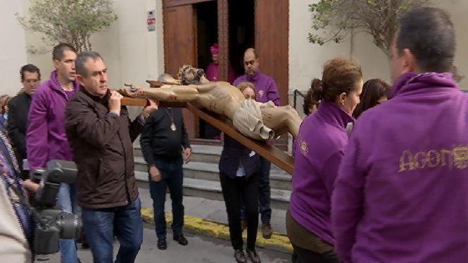 Via+Crucis+del+Sant+Crist+de+l%27Agonia+a+la+ciutat+d%27Eivissa