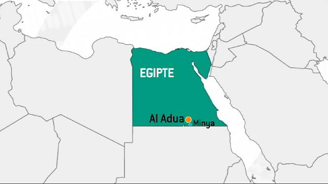 26 morts en un nou atac contra la minoria copta d'Egipte