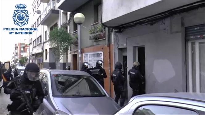 Dos+detinguts+a+Catalunya+acusats+de+pert%C3%A0nyer+a+una+c%C3%A8l%C2%B7lula+jihadista