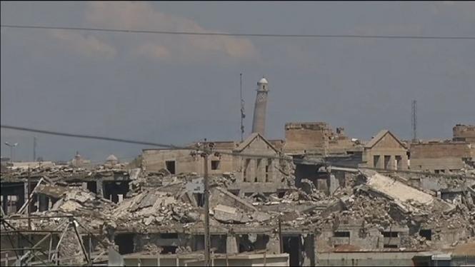 Estat+Isl%C3%A0mic+destrueix+la+mesquita+d%27Al+Nuri+de+Mossul