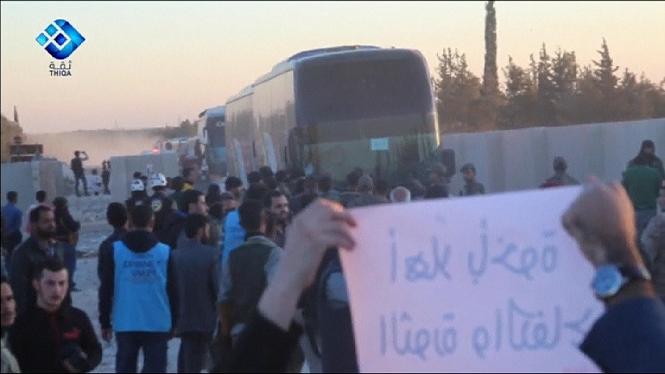 Els+darrers+rebels+abandonen+Ghouta