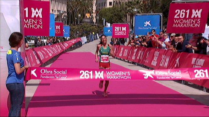 Cristina+Gonz%C3%A1lez+s%E2%80%99imposa+a+la+Women%E2%80%99s+Marathon