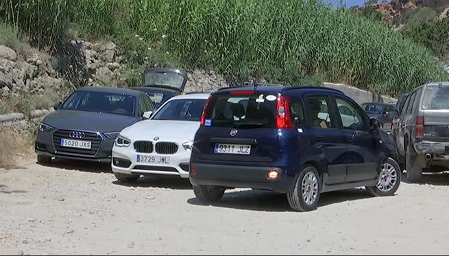 Cala+d%27Hort+una+platja+amb+dif%C3%ADcil+aparcament
