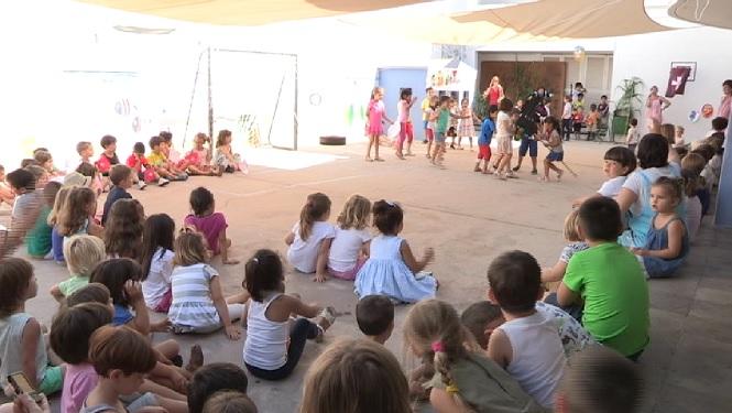 L%27educaci%C3%B3+infantil+arriba+a+les+escoles+concertades+de+Ciutadella