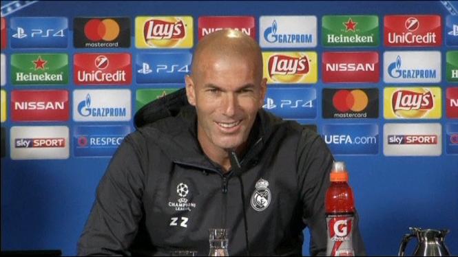 Zinedine+Zidane+vol+que+Marco+Asensio+quedi+al+Reial+Madrid