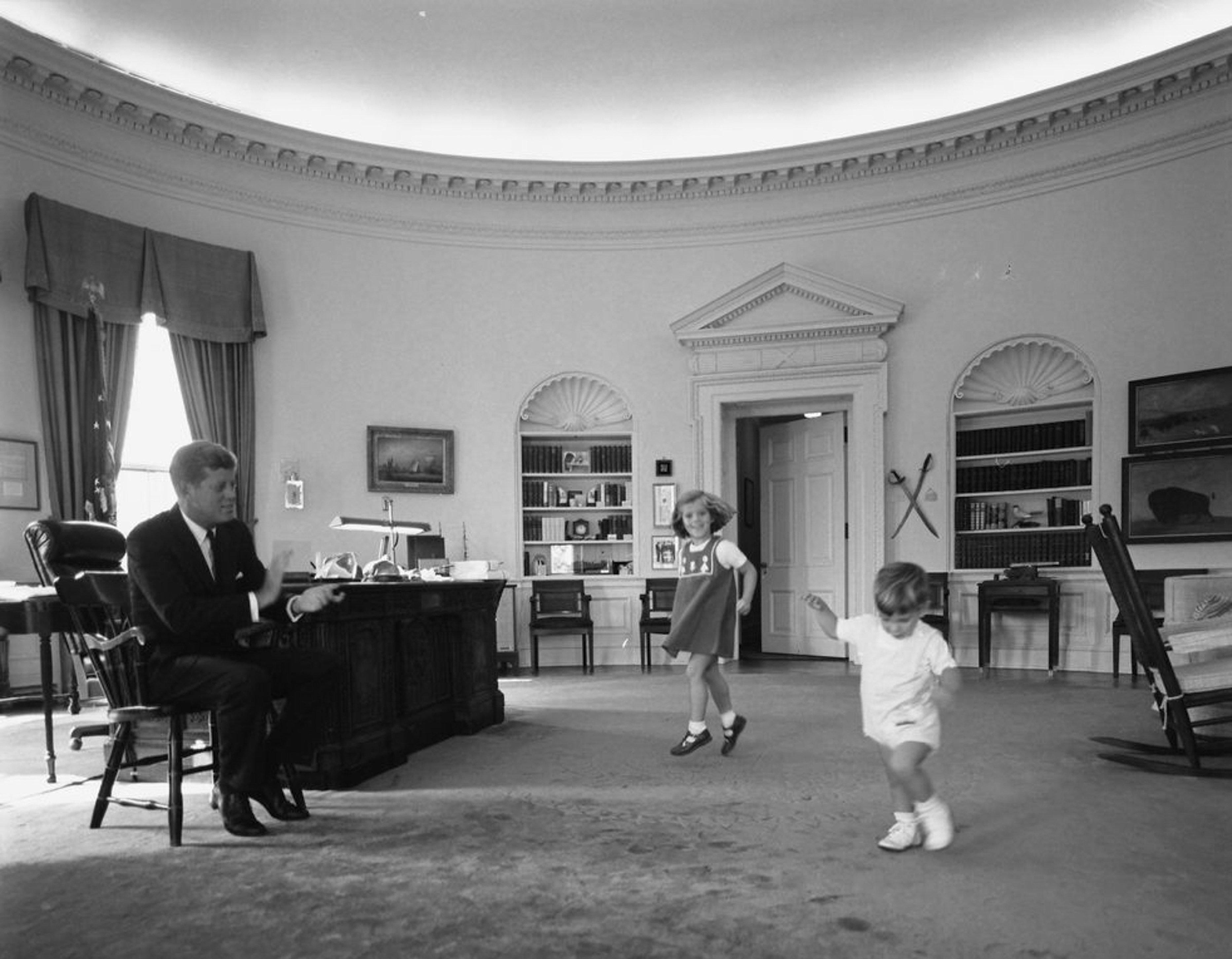 /Biblioteca i Museu Presidencial de John F. Kennedy