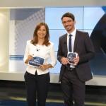 Cristina Bugallo i Xavi García