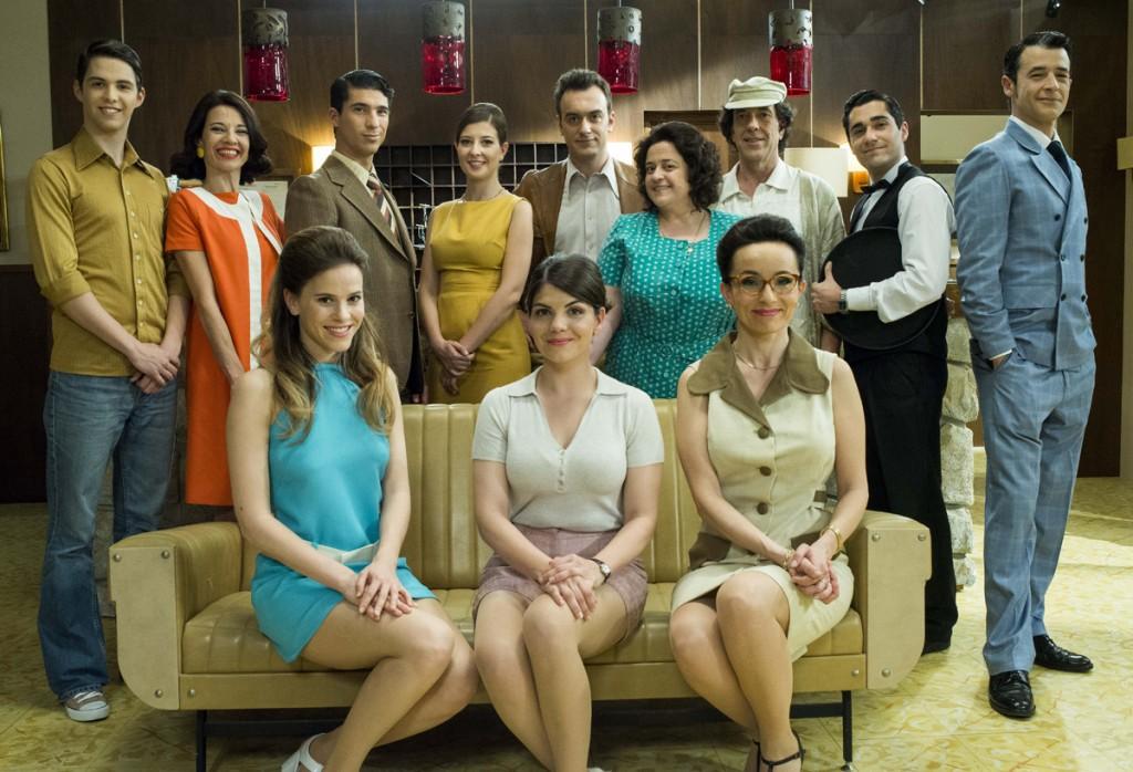 Hotel Bellavista - Foto de grup