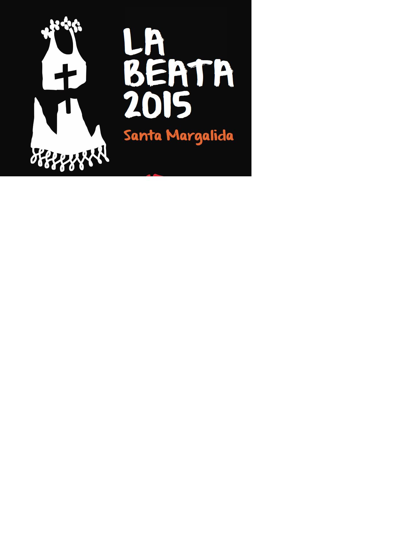 La beata 2015