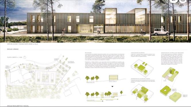 L%27estudi+MIBA+Architects+guanya+el+concurs+d%27idees+arquitect%C3%B2niques+de+la+resid%C3%A8ncia+de+Son+Dureta