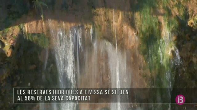 Les+reserves+h%C3%ADdriques+a+Eivissa+se+situen+al+56%25+de+la+seva+capacitat