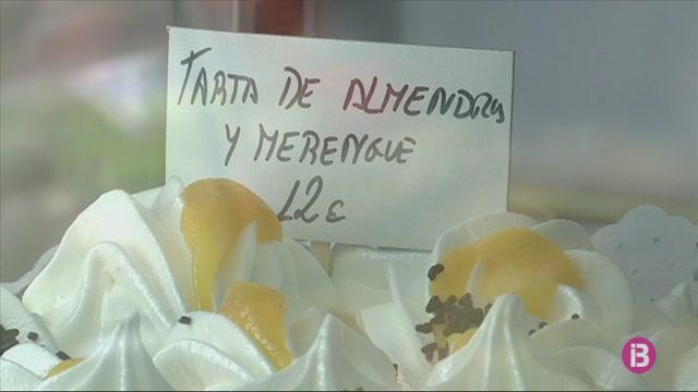 La+tortada+d%27ametlla+i+l%27oli+de+Menorca+s%27afegeixen+al+cat%C3%A0leg+d%27aliments+tradicionals+de+Balears
