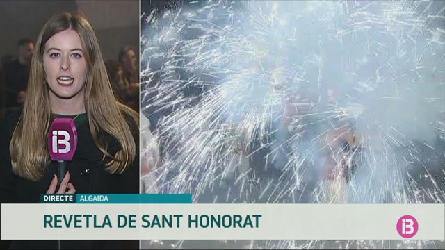 Algaida+celebra+Sant+Honorat