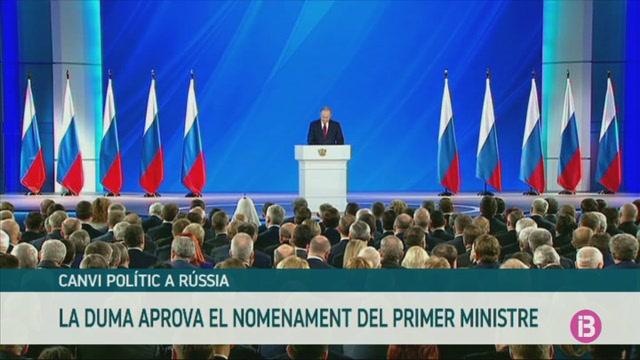 El+Parlament+de+R%C3%BAssia+nomena+Mija%C3%ADl+Mishustin+com+a+nou+primer+ministre