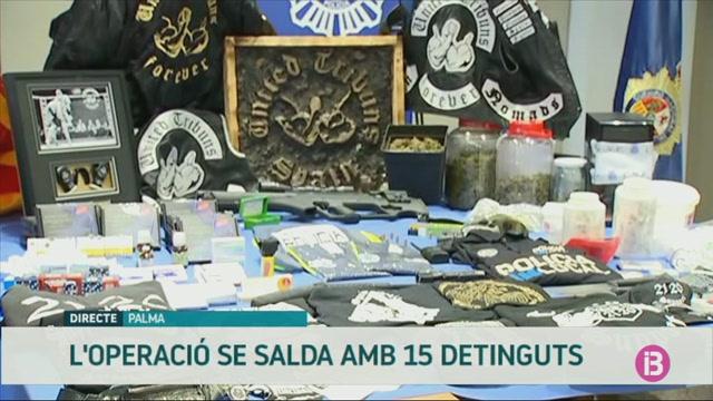La+Policia+Nacional+dona+per+desarticulats+als+United+Tribuns+amb+16+detinguts