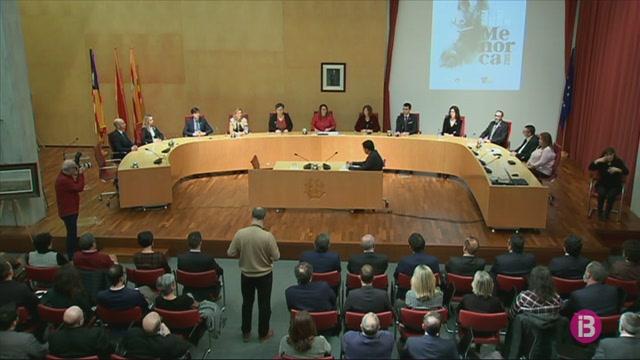 El+Consell+de+Menorca+es+marca+com+a+reptes+aconseguir+m%C3%A9s+autonomia+i+resoldre+la+reforma+de+la+carretera