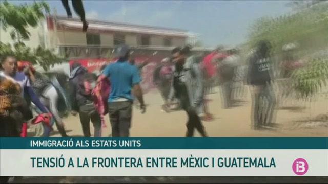 Tensi%C3%B3+a+la+frontera+entre+M%C3%A8xic+i+Guatemala