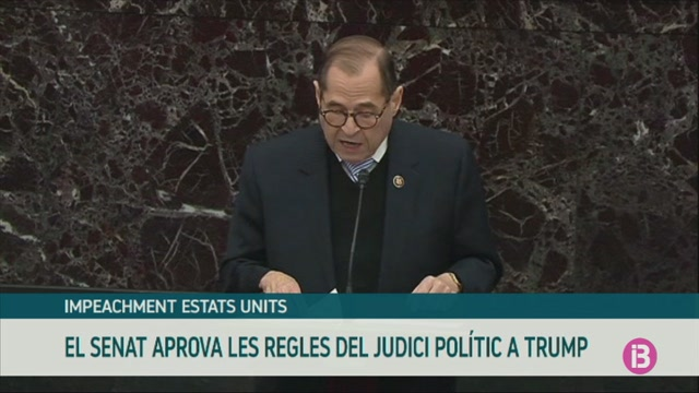 El+senat+aprova+les+regles+del+judici+pol%C3%ADtic+a+Trump