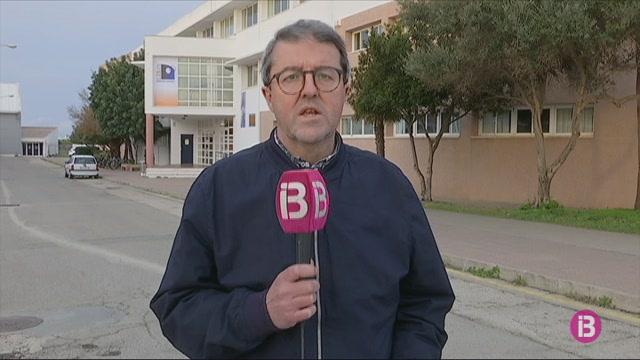 El+nou+centre+integrat+de+Formaci%C3%B3+Professional+per+a+Menorca+s%27ubicar%C3%A0+al+municipi+des+Castell