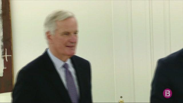 Pedro+S%C3%A1nchez+i+Barnier+parlen+de+les+negociacions+post-Brexit