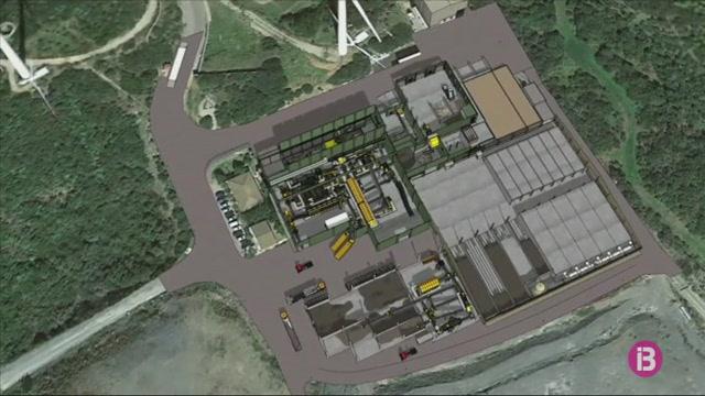 La+nova+planta+de+Mil%C3%A0+entrar%C3%A0+en+funcionament+el+pr%C3%B2xim+mes+de+juliol