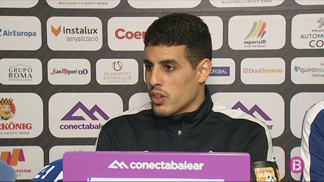 El+Palma+Futsal+torna+a+encomanar-se+a+l%27%C3%A8pica
