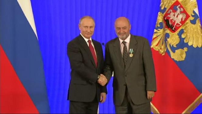 Putin+atorga+al+mallorqu%C3%AD+Sebasti%C3%A0+Roig+l%27Ordre+de+l%27Amistat