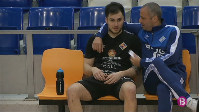 El+Palma+Futsal+necessita+guanyar+per+no+desenganxar-se+dels+primers