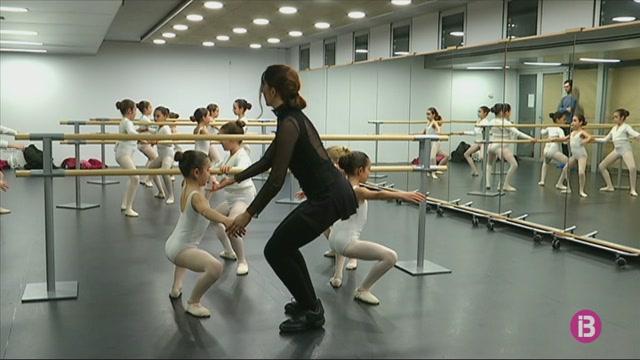 El+Conservatori+de+Dansa+d%27Eivissa+continua+creixent+en+el+seu+segon+any+obert