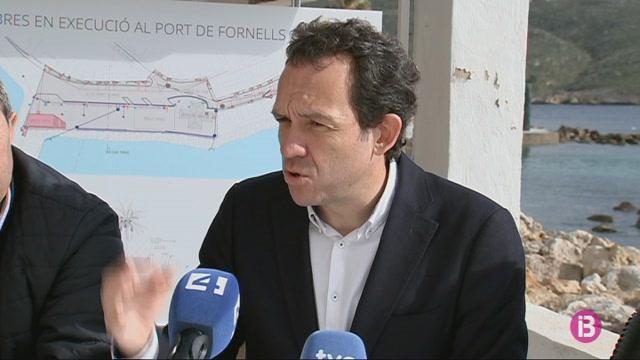 Ports+recupera+els+habitatges+que+la+fam%C3%ADlia+de+F%C3%A8lix+Millet+tenia+en+concessi%C3%B3+a+Fornells