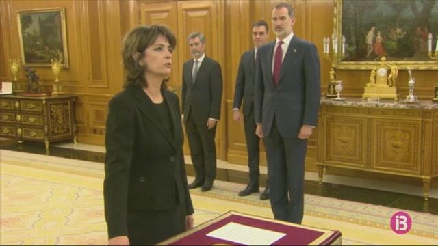 Dolores+Delgado+promet+el+c%C3%A0rrec+de+nova+fiscal+general+de+l%27Estat