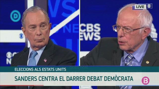 Bernie+Sanders+centrat+el+debat+del+Partit+Dem%C3%B2crata+a+Carolina+del+Sud