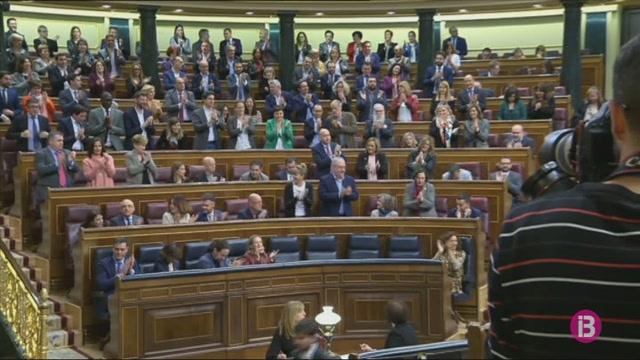 El+Congr%C3%A9s+dels+Diputats+aprova+la+senda+d%27estabilitat+proposada+pel+Govern