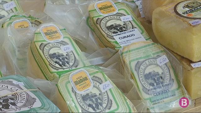 El+mercat+estatal+contraresta+la+caiguda+de+les+vendes+de+formatge+amb+DO+Menorca+als+Estats+Units