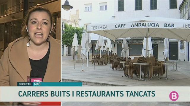 Els+bars+i+restaurants+de+Menorca+s%27avancen+a+la+normativa+i+tanquen