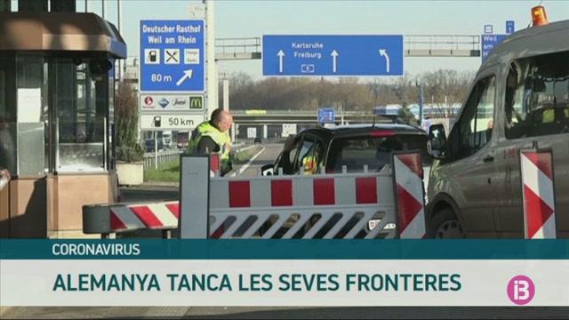 Alemanya+tanca+les+fronteres+pel+coronavirus