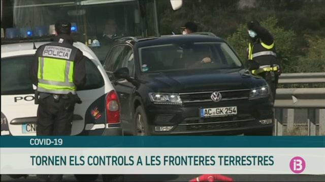 Tornen+els+controls+a+les+fronteres+terrestres+d%27Espanya