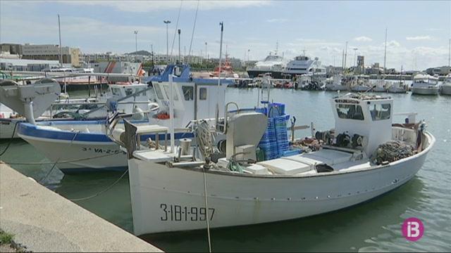 Els+pescadors+d%27Eivissa+tamb%C3%A9+denuncien+una+davallada+en+les+vendes