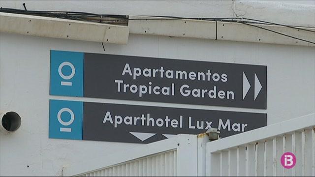 Els+apartaments+Tropical+Garden+es+convertiran+en+el+primer+hotel+medicalitzat+d%27Eivissa