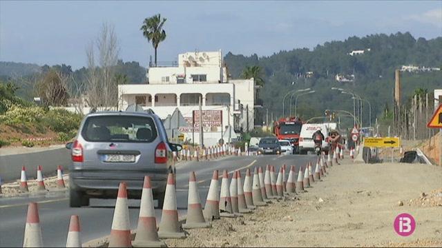 El+consell+susp%C3%A8n+temporalment+les+obres+de+la+carretera+de+Santa+Eul%C3%A0ria