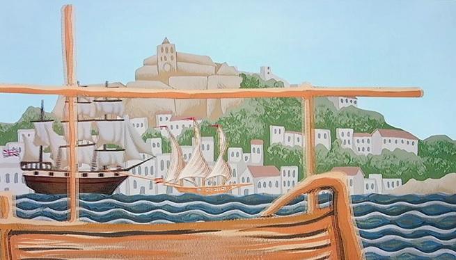 Hist%C3%B2ries+de+corsaris%2C+pintures+dels+Puget+i+mobles+en+miniatura+al+Museu+Etnogr%C3%A0fic+d%27Eivissa