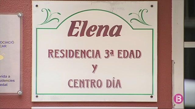 Tanca+la+Resid%C3%A8ncia+Elena%2C+a+Palma